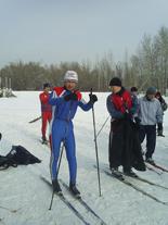 Фото предоставлено комитетом по молодежной политике и спорту г. Кызыла