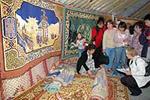 Тываэкспо-2005. Фото пресс-службы правительства