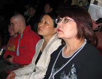 Зрители. Фото Дины Оюн