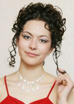 Юлия Бахтиева. Фото сайта yeshlek.ru