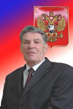 Судья Верховного суда Республики Тыва Хамидулла Галимуллович Файзуллин. Фото газеты «Центр Азии»