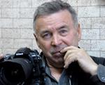 Фотограф, мастер своего дела Владимир Никандрович Савиных