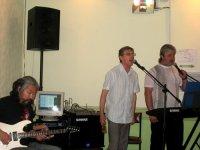 В Кызыле прошел вечер выпускников 70-80-х годов