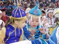 """В Туве откроется республиканский фестиваль """"Дети. Техника.Творчество"""""""