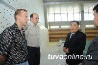В Туве планируют завершить 10-летний долгострой - центр восстановительной медицины для детей