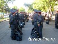 Милиция Тувы мобилизована в состояние повышенной готовности