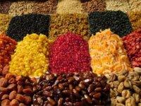 В Туве введен запрет на продажу таджикских сухофруктов