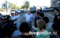 Выбрано место для строительства нового детского сада в Кызыле