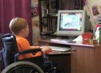 В Туве доступ к дистанционному образованию получат 100 детей-инвалидов