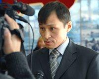 Министерство юстиции Тувы возглавил Шолбан Монгуш