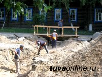 Единороссы Тувы добились выделения дополнительных 105 млн. рублей на ремонт дорог