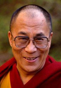 6 июля в Москве пройдет вечер, посвященный 75-летию Далай-ламы XIV
