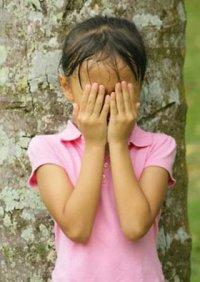 Милиция Тувы в течение ночи искала 3-летнюю девочку