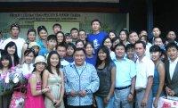 Подведены итоги конкурса молодежных проектов «Тува-территория развития»