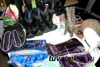 В Туве пройдет Первый международный фестиваль Войлока