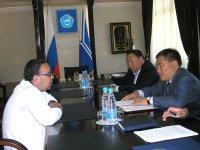С 1 сентября авиарейсы из Кызыла в Красноярск и Новосибирск станут ежедневными