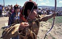 Стрельба из лука войдет в программу Наадыма-2010