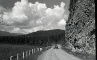 Главной дороге Тувы - Усинскому тракту - 100 лет