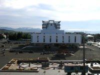 Главный храм искусств Тувы полностью обновил «начинку»