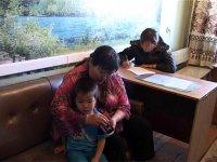 В Туве нашелся пропавший 3-летний малыш
