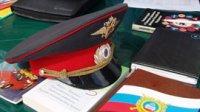 В Туве дело о милиционере-хулигане передано в суд