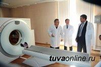Здравоохранение Тувы претендует на два млрд рублей господдержки