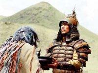 Тувинского Чингисхана пригласили на пробы кинематографисты Казахстана