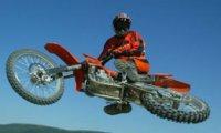 Шестой открытый чемпионат Тувы по мотокроссу собрал беспрецедентное количество участников