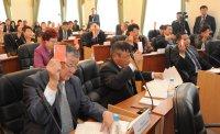 Тува выступает за унификацию наименования руководителей регионов