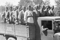 Тувинских пулеметчиков, погибших в боях за Украину в 1944 году, вновь представят к высшей награде России