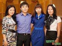 Избран новый президент студенческого землячества в Санкт-Петербурге