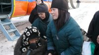 Большинство отшельников отказалось от Самары в пользу Иркутской области