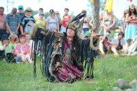 Умерла одна из самых сильных шаманок Тувы