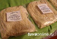 Власти Тувы считают поддержку местных товаропроизводителей одним из приоритетов 2011 года
