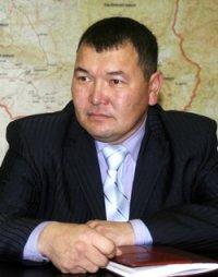Глава Тувы определился с новым министром сельского хозяйства