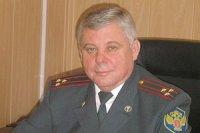 Начальник Управления Наркоконтроля Тувы переезжает в Ульяновскую область