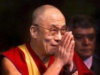 Паломники из Тувы принимают участие в учениях Далай-ламы