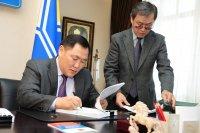 Шолбан Кара-оол подписал бюджет Тувы на 2011 год