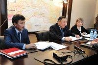 2011 год  в Туве пройдет под знаком поддержки местных товаропроизводителей