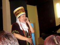 В Туве создана Ассамблея народов, проживающих в республике