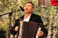 В Туве после 20-летнего перерыва возрожден творческий конкурс среди гармонистов