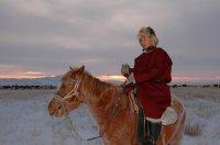 В Туве с 2011 года вступает в силу целый комплекс мер по поддержке животноводов