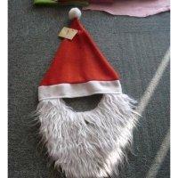 В Туве вор, похитивший ноутбук, бороду и шапку Деда Мороза, задержан