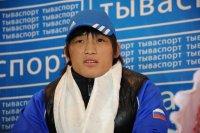 Опан Сат - победитель турнира на призы Академии борьбы Дмитрия Миндиашвили