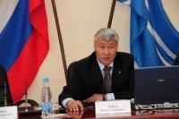 В Туве будет создан молодежный парламент