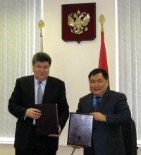 В Туве в 2012 году должен появиться лесосеменной центр
