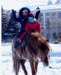Опубликована программа мероприятий, посвященных празднику Шагаа, тувинскому Новому году