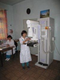 В Туве половина прошедших диспансеризацию граждан нуждается в лечении