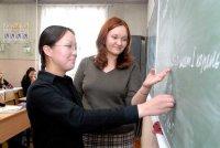 Год учителя в Туве завершится Съездом работников образования