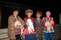 В Туве на время окота в помощь чабанам привлекут безработных